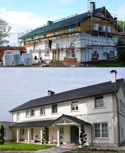 Dossier rénovation, nouveau DPE et quelques brèves